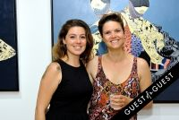 Joseph Gross Gallery Summer Group Show Opening #127