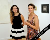 Joseph Gross Gallery Summer Group Show Opening #129