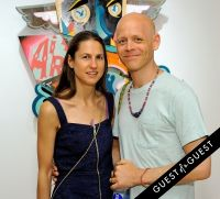 Joseph Gross Gallery Summer Group Show Opening #131