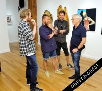 Joseph Gross Gallery Summer Group Show Opening #133