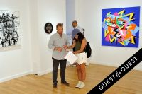 Joseph Gross Gallery Summer Group Show Opening #134