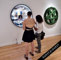 Joseph Gross Gallery Summer Group Show Opening #138