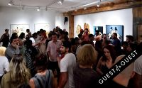 Joseph Gross Gallery Summer Group Show Opening #139