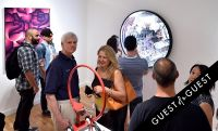 Joseph Gross Gallery Summer Group Show Opening #168