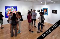 Joseph Gross Gallery Summer Group Show Opening #176