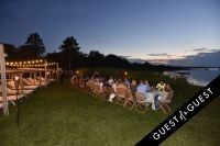 Cointreau & Guest of A Guest Host A Summer Soiree At The Crows Nest in Montauk #3