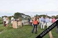Cointreau & Guest of A Guest Host A Summer Soiree At The Crows Nest in Montauk #11