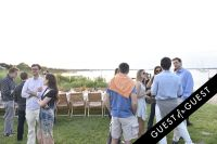 Cointreau & Guest of A Guest Host A Summer Soiree At The Crows Nest in Montauk #23
