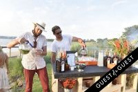 Cointreau & Guest of A Guest Host A Summer Soiree At The Crows Nest in Montauk #67
