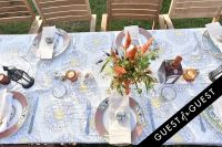 Cointreau & Guest of A Guest Host A Summer Soiree At The Crows Nest in Montauk #82