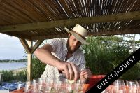 Cointreau & Guest of A Guest Host A Summer Soiree At The Crows Nest in Montauk #88