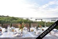 Cointreau & Guest of A Guest Host A Summer Soiree At The Crows Nest in Montauk #94