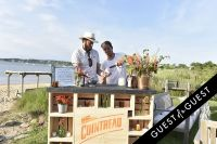 Cointreau & Guest of A Guest Host A Summer Soiree At The Crows Nest in Montauk #98