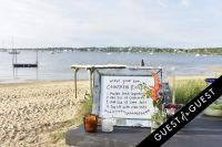 Cointreau & Guest of A Guest Host A Summer Soiree At The Crows Nest in Montauk #101