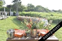 Cointreau & Guest of A Guest Host A Summer Soiree At The Crows Nest in Montauk #103