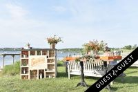 Cointreau & Guest of A Guest Host A Summer Soiree At The Crows Nest in Montauk #113