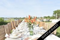 Cointreau & Guest of A Guest Host A Summer Soiree At The Crows Nest in Montauk #121