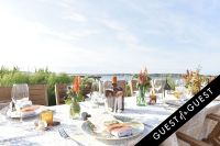 Cointreau & Guest of A Guest Host A Summer Soiree At The Crows Nest in Montauk #123