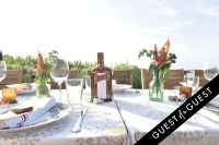 Cointreau & Guest of A Guest Host A Summer Soiree At The Crows Nest in Montauk #124