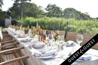 Cointreau & Guest of A Guest Host A Summer Soiree At The Crows Nest in Montauk #125