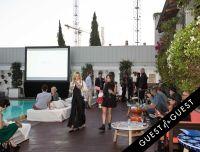 Gia Coppola & Peroni Grazie Cinema Series Cocktail Reception #33