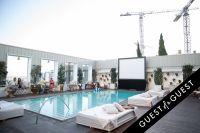 Gia Coppola & Peroni Grazie Cinema Series Cocktail Reception #44