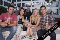 Gia Coppola & Peroni Grazie Cinema Series #46
