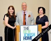 The New Jewish Home: Breakfast with Scott Simon #28