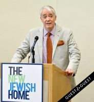 The New Jewish Home: Breakfast with Scott Simon #120