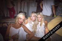 The League Party at Surf Lodge Montauk #9