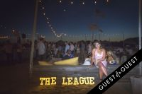 The League Party at Surf Lodge Montauk #11