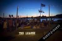 The League Party at Surf Lodge Montauk #41