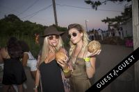 The League Party at Surf Lodge Montauk #91