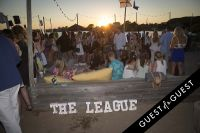 The League Party at Surf Lodge Montauk #106