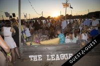 The League Party at Surf Lodge Montauk #107