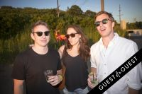 The League Party at Surf Lodge Montauk #109