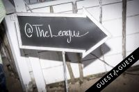 The League Party at Surf Lodge Montauk #111