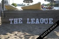 The League Party at Surf Lodge Montauk #236