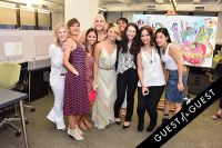 Maurices Design NYC Offices Grand Opening #476