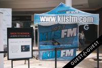 Back-To-School with KIIS FM & Forever 21 at The Shops at Montebello #5