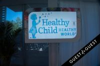 Healthy Child Healthy World #103