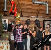 Hollywood Stars for a Cause at LAB ART #5