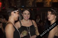 End of the Roaring 20's at Hotel Chantelle #91