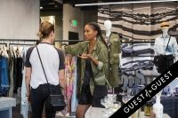 Joy Bryant Launches Basic Terrain at CURVE #63