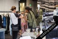 Joy Bryant Launches Basic Terrain at CURVE #64