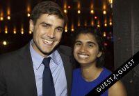 Manhattan Young Democrats at Up & Down #5