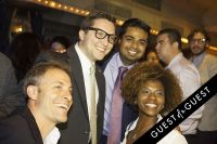 Manhattan Young Democrats at Up & Down #127