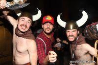 Movember Event #2