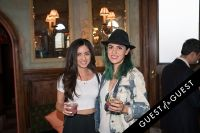 COINTREAU SUNSET SUMMER SOIREE HOSTED BY FIONA BYRNE AND GUEST OF A GUEST #64