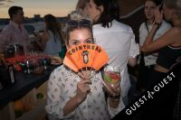 COINTREAU SUNSET SUMMER SOIREE HOSTED BY FIONA BYRNE AND GUEST OF A GUEST #74